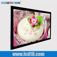 1 Years Warranty Video Advertising Player with Different Screen Size