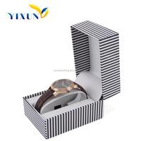 Hot-Selling Very Very Cheap Plastic Small Single Luxury Custom wrist watch box