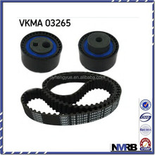 China Supplier For PEUGEOT FIAT Pulley Belt QBK753 K025588XS KTB589 530047410 KD459.53 VKMA03265 Timing Kit Cheap Bearings