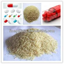 gelatin manufacturer in China/160-240 bloom gelatine/pharmaceutical gelatine manufacturers