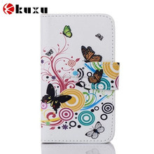 water transfer pc case transparent hard cover for samsung s4