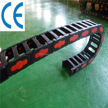 Ruiao high quality cable energy chian TEZ35*50 bridge type made in China