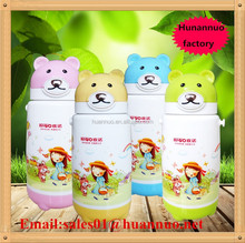 330ml (bpa free) new design plastic mineral water bottle,baby water bottle