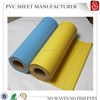 glow in the dark pvc film/pvc flexible plastic sheet 5mm/pvc soft transparent sheet