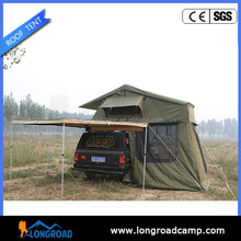 Aussie style straw awning car roof top tent awning annex