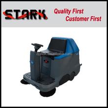 SDK-1100 CE ISO industrial ride on floor sweeper