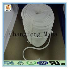 high voltage Polyester glass fiber rope
