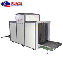 sistemas de inspeccion de carga