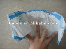 Disposable b grade baby diapers in bales disposable adult baby diapers Grade B Baby Diaper