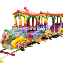 amusement rides train ride for kids