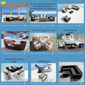 Wilson & Fisher Patio Rattan Furniture View modern rattan