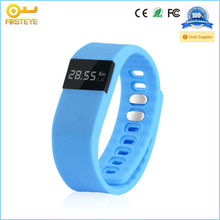 Bluetooth Smart Bracelet Watch Sport Healthy Pedometer Sleep Monitoring new products in 2015