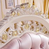 furniture bedroom sets round bed latest bedroom furniture designs with prices modern bed Chinese factory direct wholesale