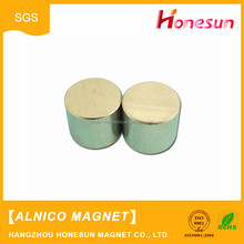 Hot selling cheap price customized Sintered alnico magnet