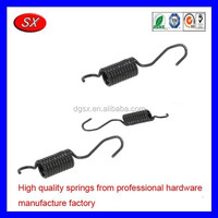 customized motorcycle rear brake assembly Spring Rear ,spring steel extension spring