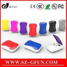 3 in 1 mobile phone usb cable with power bank