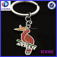 alibaba newest golf ball key chain for promotion