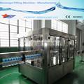 Água Mineral pura que faz a máquina