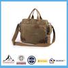 New Cool Men Briefcase Casual Canvas Handbag Messenger Shoulder Bags