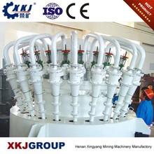 Swirler/hydrocyclone /whirlcone/hydraulic cyclone