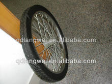 """20""""*1.75 solid bicycle trailer wheel"""