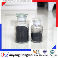 carbon black forhot melt adhesive,butyl rubber and polysulfide FR6830