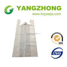 trustworthy china supplier grocery shopping plastic bag