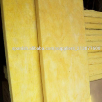 Glass wool raw material