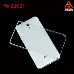 For ZUK Z1 PC clear case mobile phone accessories mobile cover alibaba express factory suppliers transparent blank cover