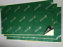 Good Quality No Smell Vehicle Vibration damping Materials Manufacturer
