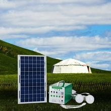 Contemporary crazy Selling solar power system kits 10w
