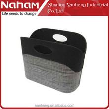 NAHAM portable durable in use Magazine Holder