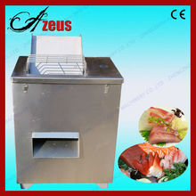 Stainless steel automatic fresh fishing cutting tool