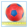 2015 New custom printed promotional gift PU soccer antistress ball