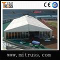 البدو خيمة دائمة ومتعددة الوظائف للبيع المنتجة في الصين
