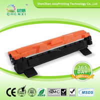 Toner cartridge for brother TN1000 compatible laser toner cartridge china supplier