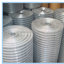 low price professional factory welded wire mesh