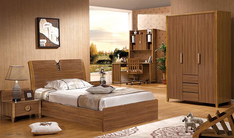 고체 나무 아기 침실 세트( ZH- 6116#)-침실 세트 -상품 ID:447402539 ...