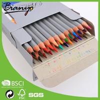 Marco EN71,FSC Certificates 18/24/36PC Standard Color Pencil Brand Color Pencil