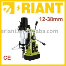1050W power electric tools small magnetic drill 38mm