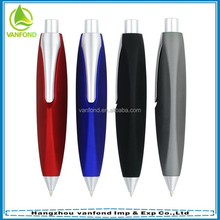 High quality plastic big ball pen for office and school