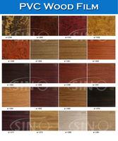 Paypal Payment Hot Sale Decorative Film Hot Sale Wooden Wallpaper