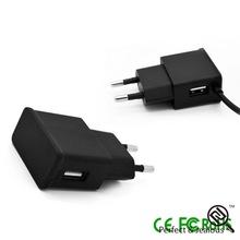 Trade assuerance Folding plug auto power travel charger