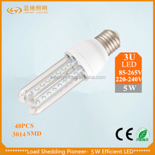 Import Export Business For Sale 5w Led Energy Saving Light Converse All Star Shoes 500lm Ra&gt