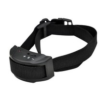 Anti Bark Collar No Barking Collar with Safe Beep and Shock Electronic Electric Collar for Small or Medium Dogs