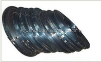 Weather and Rust Resistant Strapping for Packing