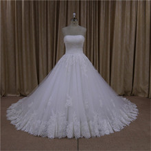 plus size embroidered black and white wedding dresses 2012
