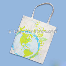 Canvas bag, cotton bag for gift