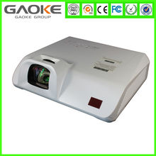 Wholesale high power video projector full hd support Chinese English French German Spanish etc language