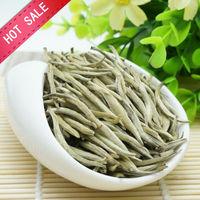 Lightly oxidized White Hair Silver Needle White Tea